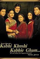 Kabhi Khushi Kabhie Gham...