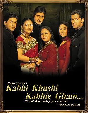 Karan Johar Kabhi Khushi Kabhie Gham... Movie