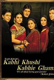 Download Kabhi Khushi Kabhie Gham... (2001) Movie