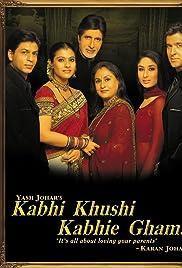 Kabhi Khushi Kabhie Gham... (2001) film en francais gratuit