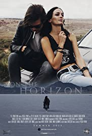 On the Horizon Poster