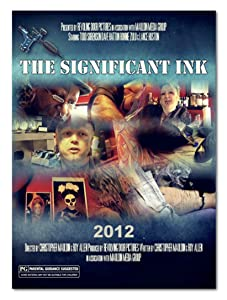 HD movie trailer downloads The Significant Ink USA [720x594]