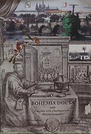 Bohemia docta aneb Labyrint sveta a lusthauz srdce (Bozská komedie) Poster