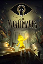 Little Nightmares Poster