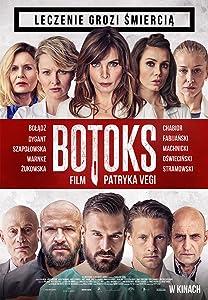 Top movie sites to download Botoks by Patryk Vega [QHD]