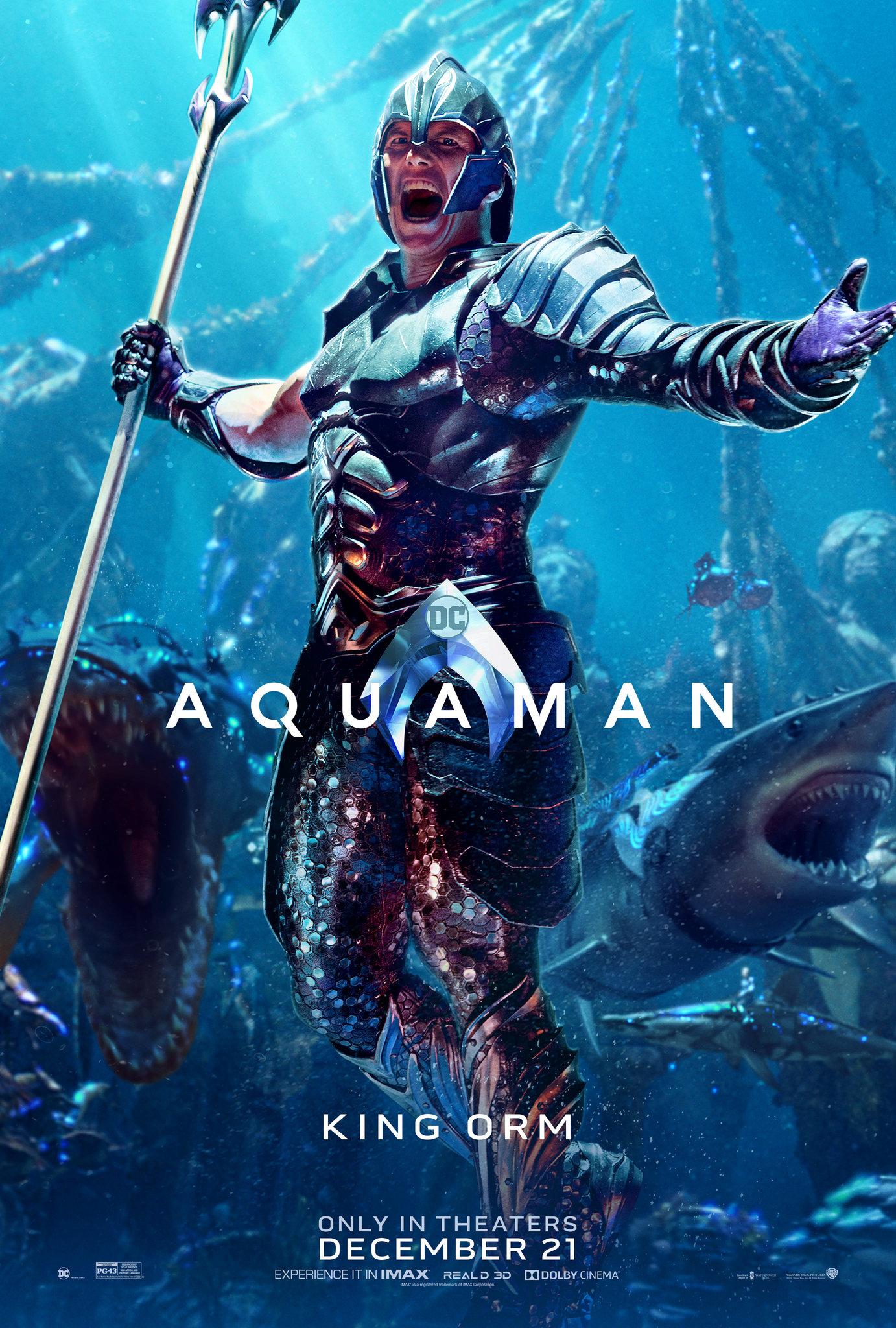 Aquaman 2018 Photo Gallery Imdb