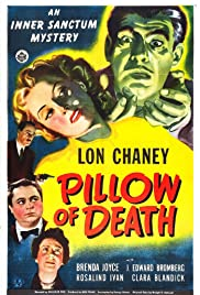 Pillow of Death Poster