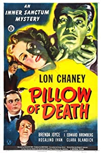 Pillow of Death John Hoffman