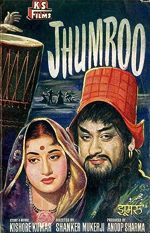 Jhumroo movie, song and  lyrics
