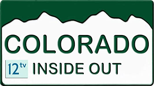 En lenkefilmnedlastinger Colorado Inside Out: April 15, 2016 [SATRip] [mov] by Stephen Zinn, Sarah Newberry USA
