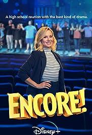 Encore! Poster