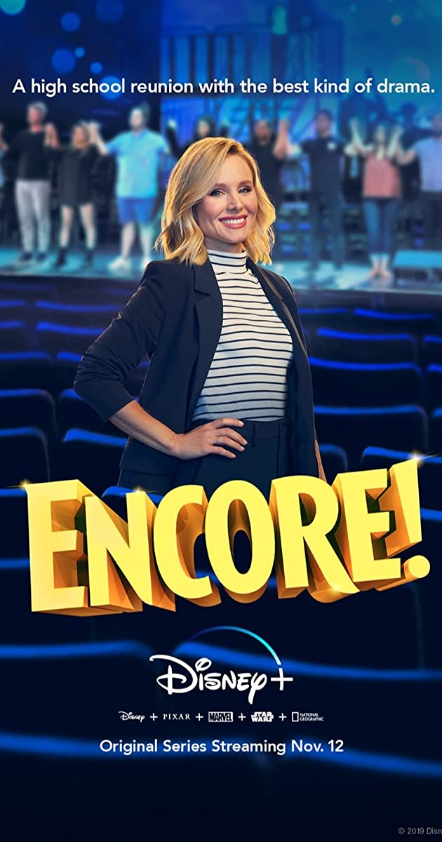 Download Encore! or watch streaming online complete episodes of  Season 1 in HD 720p 1080p using torrent