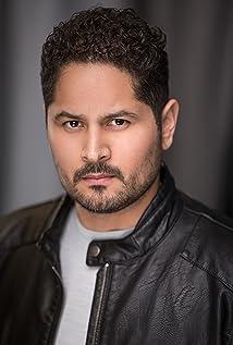 Javier Vazquez Jr. Picture