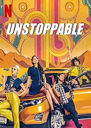 Where to stream Unstoppable