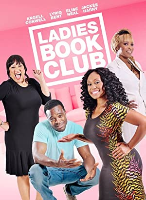 Permalink to Movie Ladies Book Club (2016)