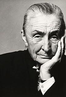 Georgia O'Keeffe Picture