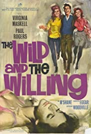 Young and Willing Poster