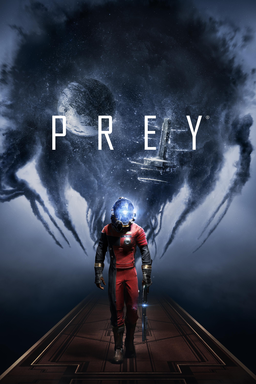 Prey (Video Game 2017) - IMDb