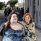 Claudia Marsicano and Beatrice Grannò in Mi chiedo quando ti mancherò (2019)