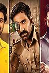 'Krack', 'Red' and other Telugu films hitting the screens for Sankranthi
