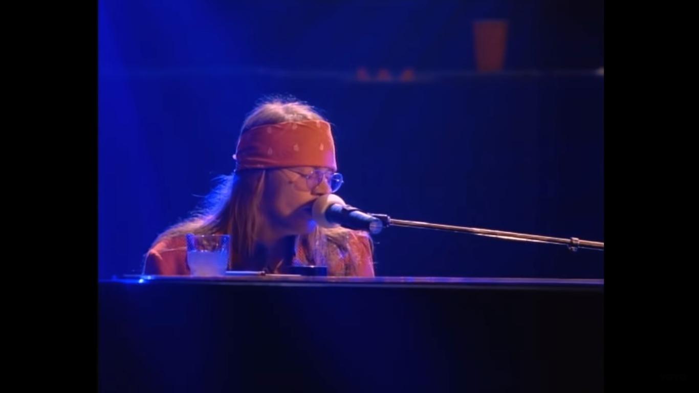 Guns N' Roses: November Rain (1992)