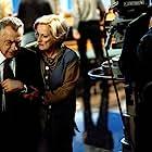 Philip Baker Hall and Eileen Ryan in Magnolia (1999)