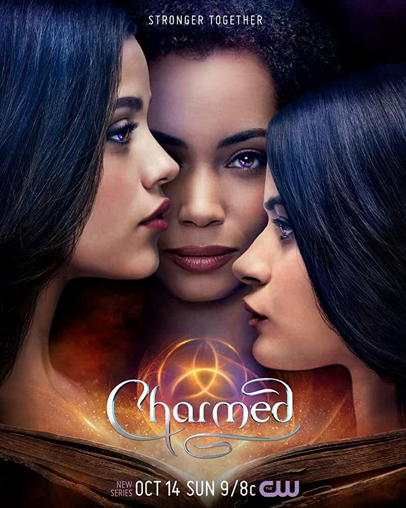Charmed S01 Season 1 (All Episodes)