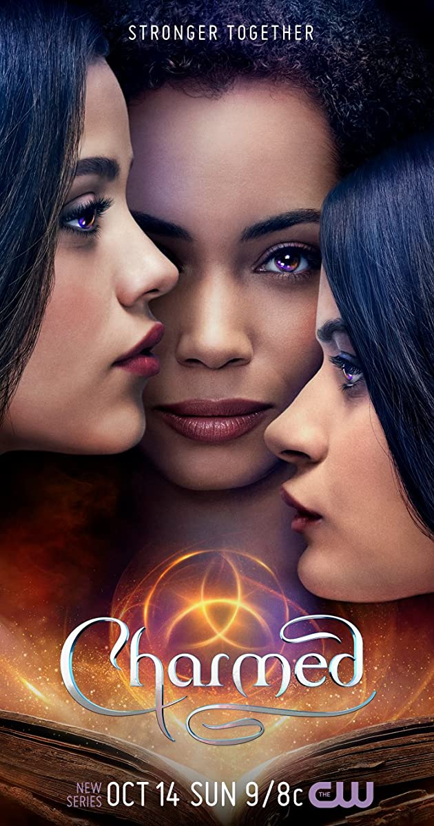 Charmed (2018) - News - IMDb