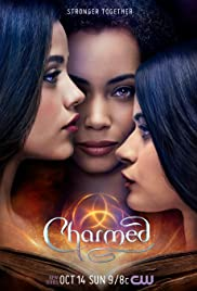 Image result for charmed tv show remake
