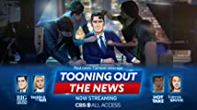 Tooning Out the News (2020– )
