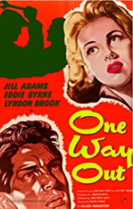Full movie hd download 2018 One Way Out John H. Auer [2048x2048]