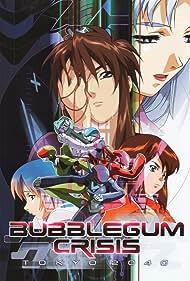 Bubblegum Crisis: Tokyo 2040 (1998)