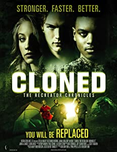 Movie watch online CLONED: The Recreator Chronicles by [640x480]