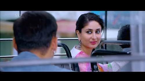 Trailer for Bajrangi Bhaijaan