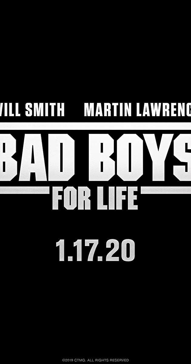 Bad Boys for Life (2020) - IMDb