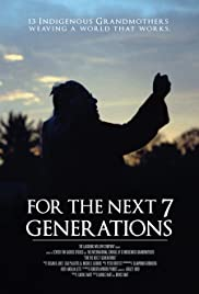 For the Next 7 Generations Poster