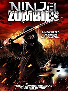 Ninja Zombies download movies