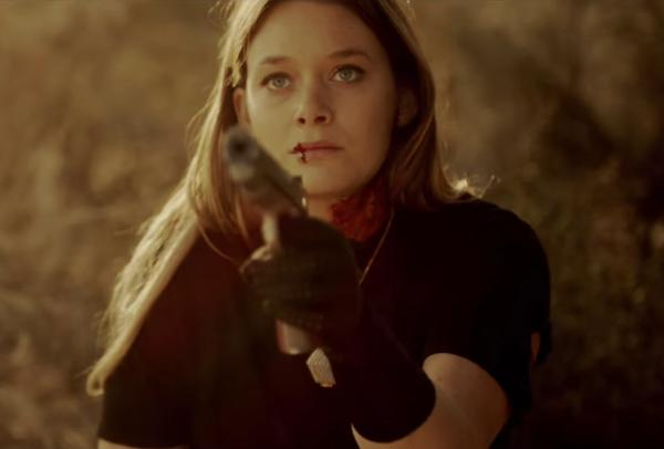 Rachel Keller in Legion (2017)
