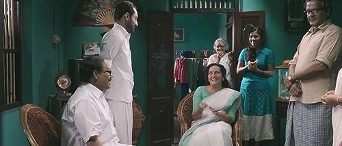 Oru Indian Pranayakatha (2013) Trailer