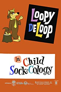 English movie dvd free download Child Sock-Cology by [hd720p]