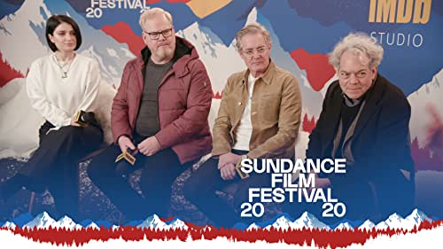 'Tesla' Director Talks 20 Years at Sundance As a 'Perpetual Outsider'