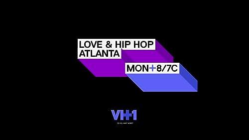 Love And Hip Hop: Atlanta Mistake at The lake
