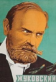 Zhukovsky Poster