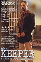 The Keeper (1995) Poster
