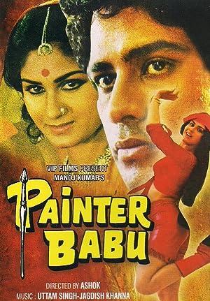 Painter Babu movie, song and  lyrics
