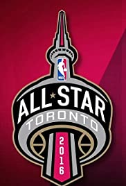 2016 NBA All-Star Game Poster