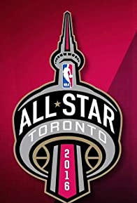 Primary photo for 2016 NBA All-Star Game