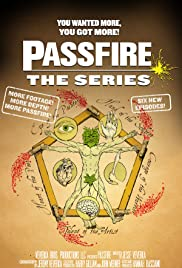 Passfire: The Series Poster