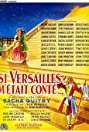 Royal Affairs in Versailles (1954) Poster
