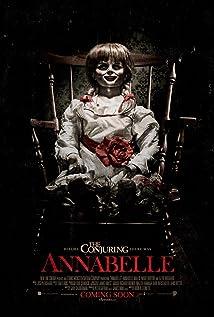 Annabelle (I) (2014)